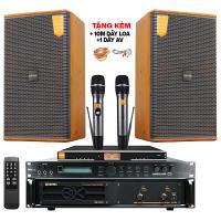 Dàn karaoke Domus cao cấp 2020-01
