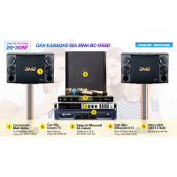 Dàn karaoke gia đình BC-05GD (New 2021)