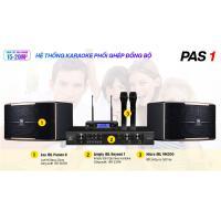 Dàn karaoke JBL PAS1