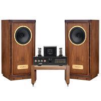 Dàn nghe nhạc Hi-End 23 (Tannoy Stirling GR + Unison Research S6)