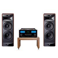 Dàn nghe nhạc Hi-End 29 (JBL S3900 + McIntossh MA8900)