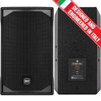 Loa karaoke RCF E MAX 3112 (New 2020, full bass 30, designed and engineered in Italy)