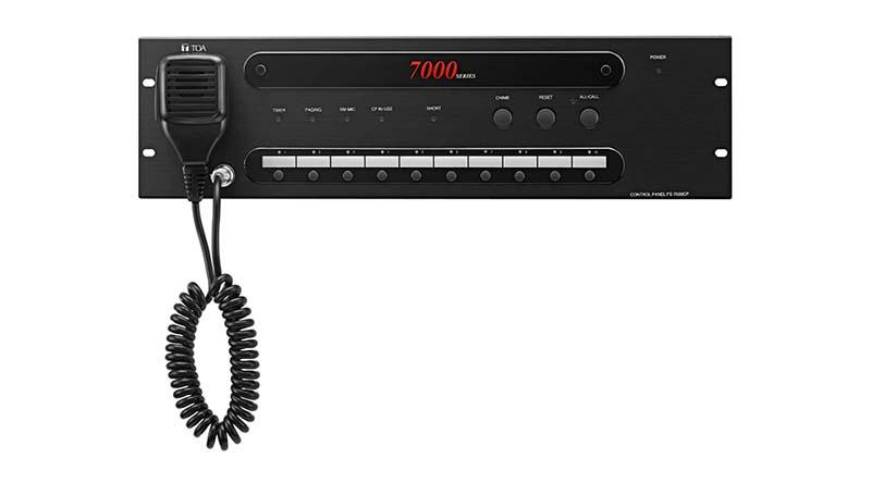 Bộ điều khiển TOA FS-7000CP