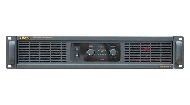Cục đẩy BMB DAD 950 (Model 2021)
