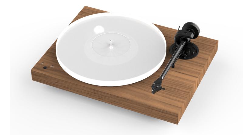 Mâm đĩa than Pro-Ject X1
