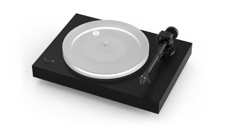 Mâm đĩa than Pro-Ject X2