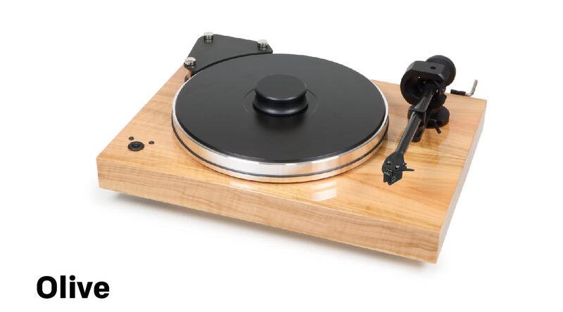 Mâm đĩa than Pro-Ject Xtension 9 Evolution