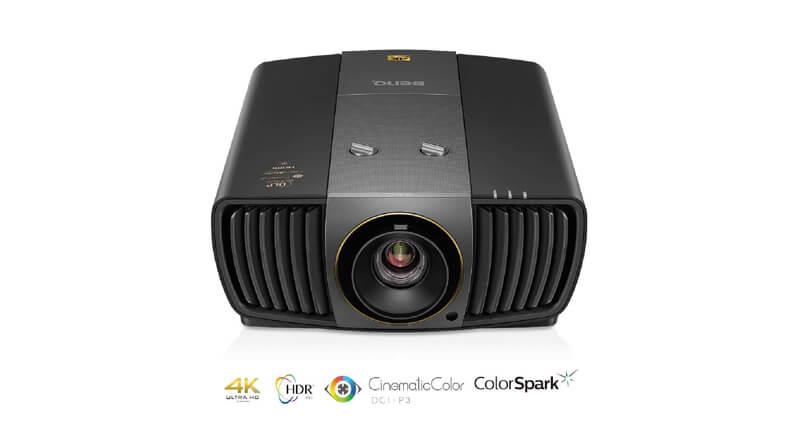Máy chiếu 4K BenQ X12000H