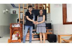 Các công trình lắp đặt Vang số BKSound DSP 9000 Plus tại Việt Nam