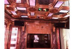 Lắp đặt dàn karaoke anh Nghĩa tại Ninh Bình (CMAX 4110, Crown T7, K9900II, 705ASII, VM200, HD6T Plus...)