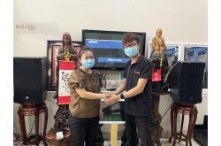 Lắp đặt dàn karaoke gia đình anh Tân tại Đồng Nai (CMAX 4112, VM620A, Crown T7, K9900II, Vip6000...)