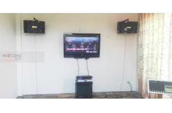 Lắp đặt dàn karaoke gia đình anh Thắng tại Hà Nội (BMB 312SE, VM820A, BPR8500, BJ-W30, BJ-U550...)