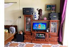 Lắp đặt dàn karaoke gia đình chị Tuyết tại Hà Nam (BMB 2000SE, VM820A, X6 Luxury, R120SW, UGX12)