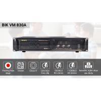Cục đẩy công suất BIK VM 830A (Japan- 3 kênh)