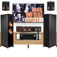 Dàn âm thanh 5.1 xem phim nghe nhạc BC-XPNN07