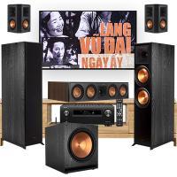 Dàn âm thanh 5.1 xem phim nghe nhạc XPNN31