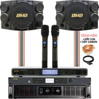 Dàn karaoke BMB cao cấp 2021-01