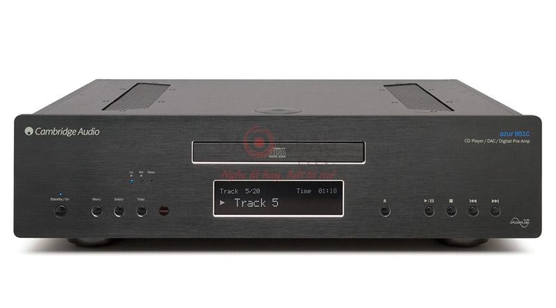 Amply Cambrige Audio Azur 851C