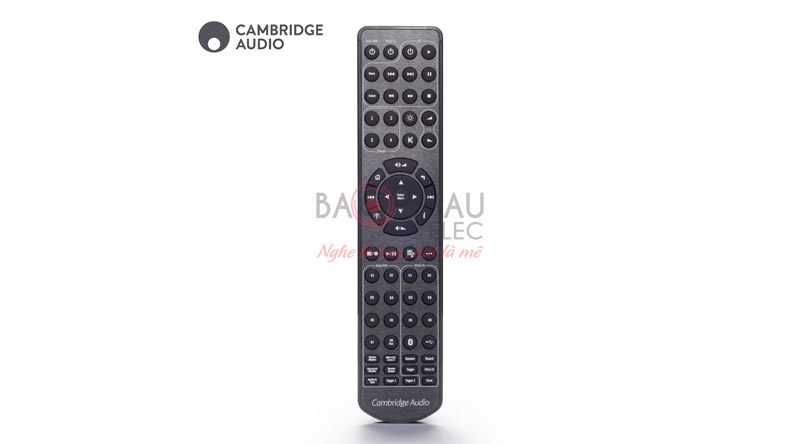 Amply Cambrige Audio Azur 851N