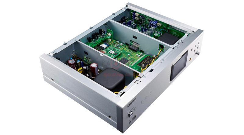 Bộ giải mã DAC Pioneer N-70AE