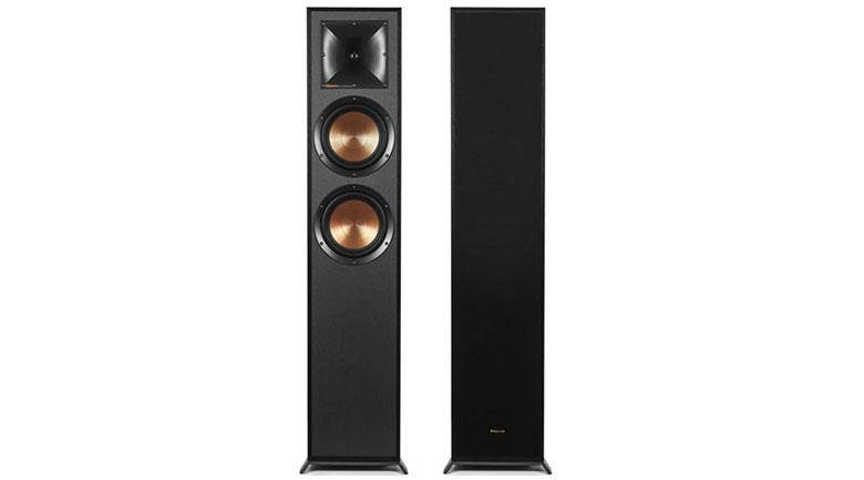 Dàn âm thanh 5.1 xem phim nghe nhạc BC-XPNN18