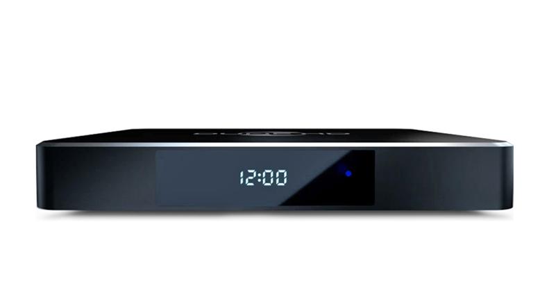Đầu Dune HD Pro 4K II