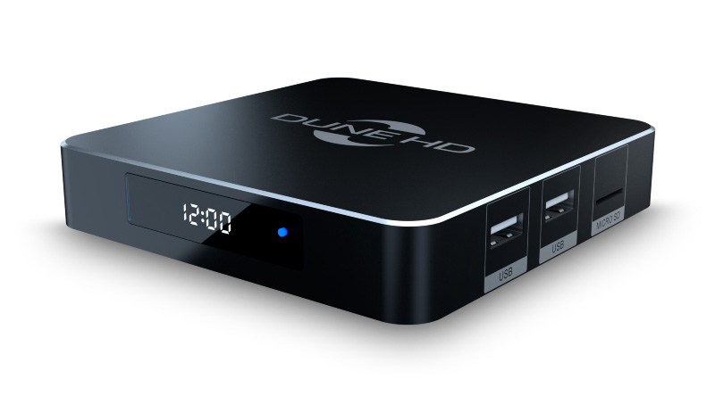 Đầu Dune HD RealBox 4K