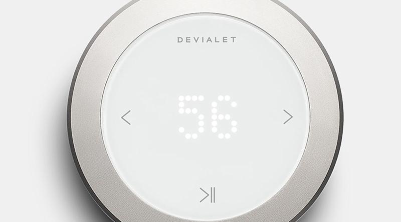 Điều khiển từ xa Devialet Phantom Remote