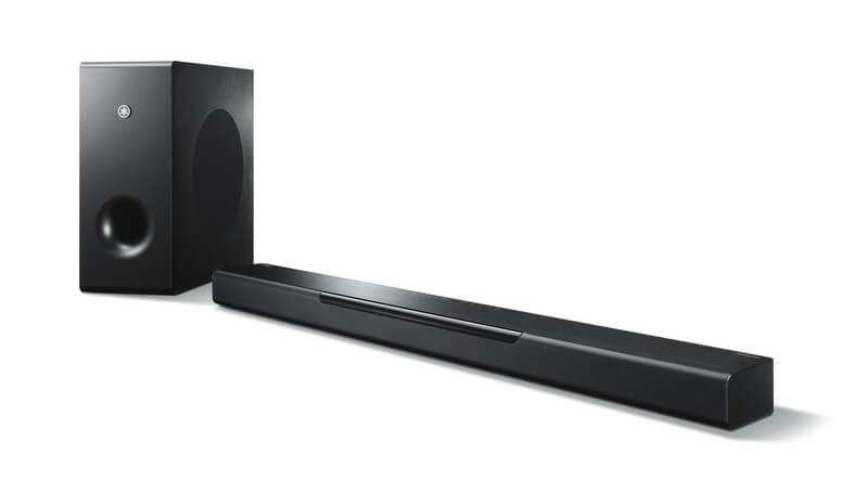 Loa soundbar Yamaha Musiccast BAR 400