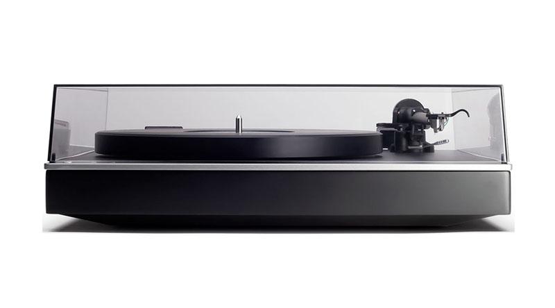 Mâm đĩa than Cambridge Audio Alva TT