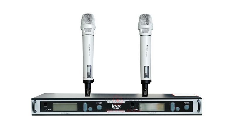 Micro không dây BCE Vip 6000 chính hãng giá rẻ