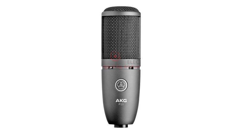 Micro thu âm Condenser AKG P120