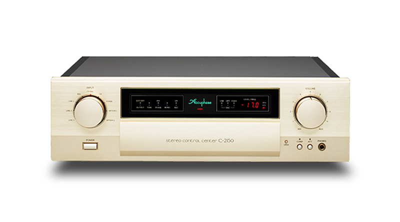 Power Amply Accuphase C2150 (sx:Japan)