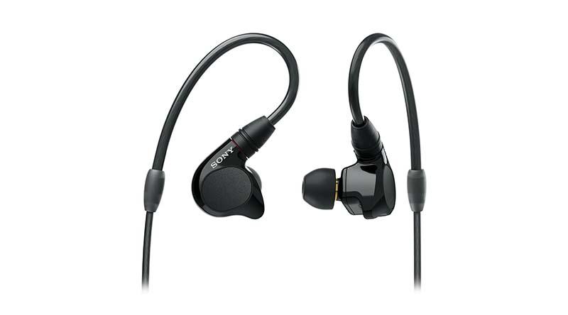 Tai nghe Sony IER-M7