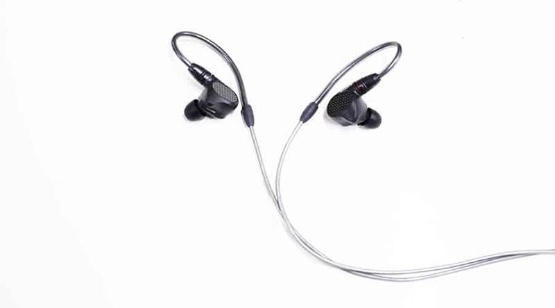 Tai nghe Sony IER-M9