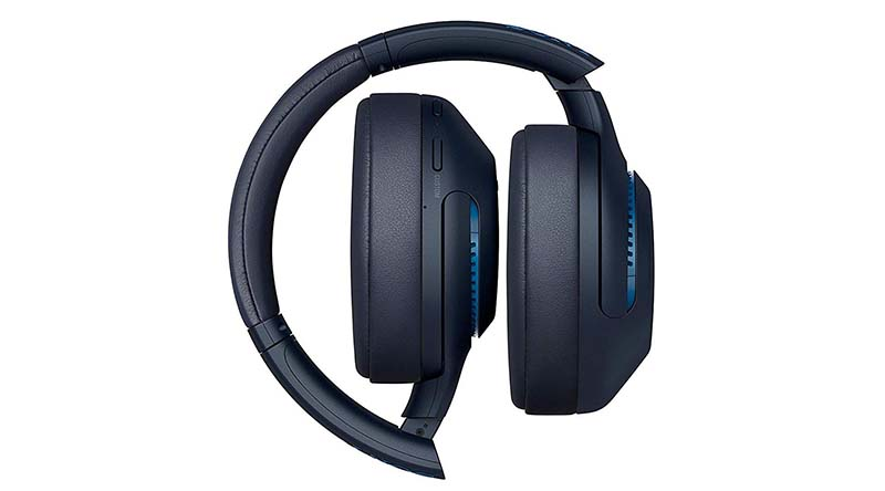 Tai nghe Sony WH-XB900N