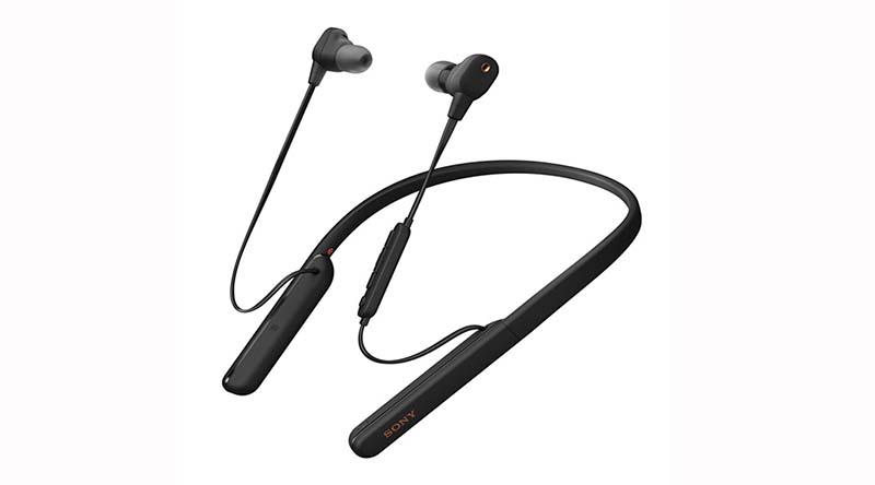 Tai nghe Sony WI-1000X2