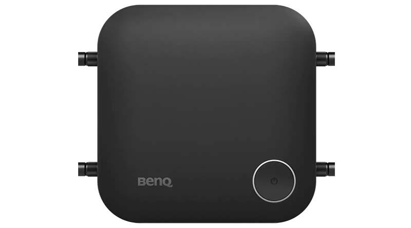 Thiết bị trình chiếu không dây BenQ WDC20 InstaShow