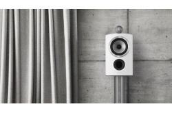 B&W 805 D3: Siêu loa bookshelf thuyết phục mọi đôi tai