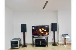 Lắp đặt dàn karaoke gia đình anh Minh tại Hà Nội (BIK BSP412, VM840A, BRP-8500, W66 Plus, BJ-U550,…)