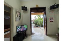 Lắp đặt dàn karaoke gia đình anh Tiến tại Hải Dương (BIK BQ-S63, BJ-A88, SW612-B, BCE U900 Plus Ver 2)