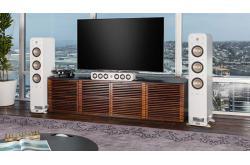 Polk Audio Signature S60: Kiệt tác khẳng định đẳng cấp loa cột Hoa Kỳ