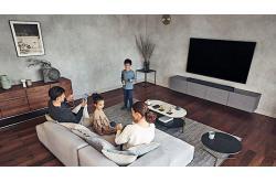 Sony giới thiệu Loa Soundbar HT-A7000: Hỗ trợ Dolby Atmos, DTS:X, trang bị HDMI 2.1