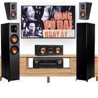 Dàn âm thanh 5.1 xem phim nghe nhạc BC-XPNN23