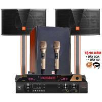 Dàn karaoke JBL Beyond 04-2021