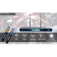 Micro không dây Lenovo KX850 (New 2021)