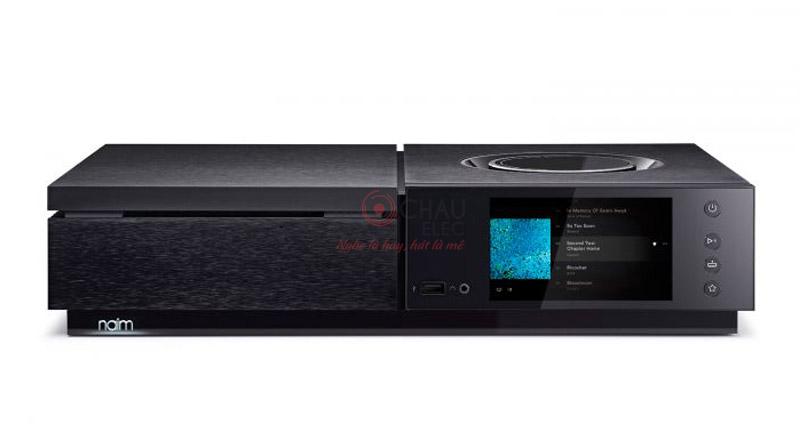 Amply Naim Uniti Star (Network Streaming, CD/SACD Player, kiêm DAC)