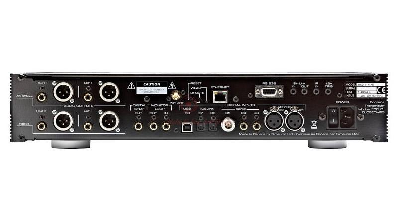 Bộ giải mã DAC Moon Neo 380D