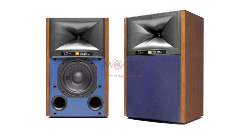 Loa JBL 4309 Studio Monitor (bookshelf)