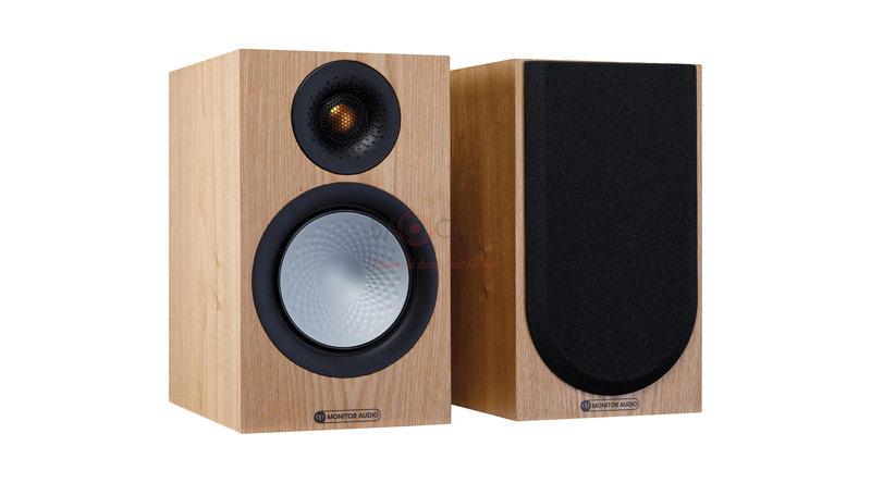 Loa Monitor Audio Silver 50 7G (Bookshelf)